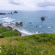 Ocean Waves Soundscape