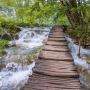 Soothing Waterfall_Croatia