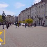 Ivano-Frankivsk, Ukraine, Europe