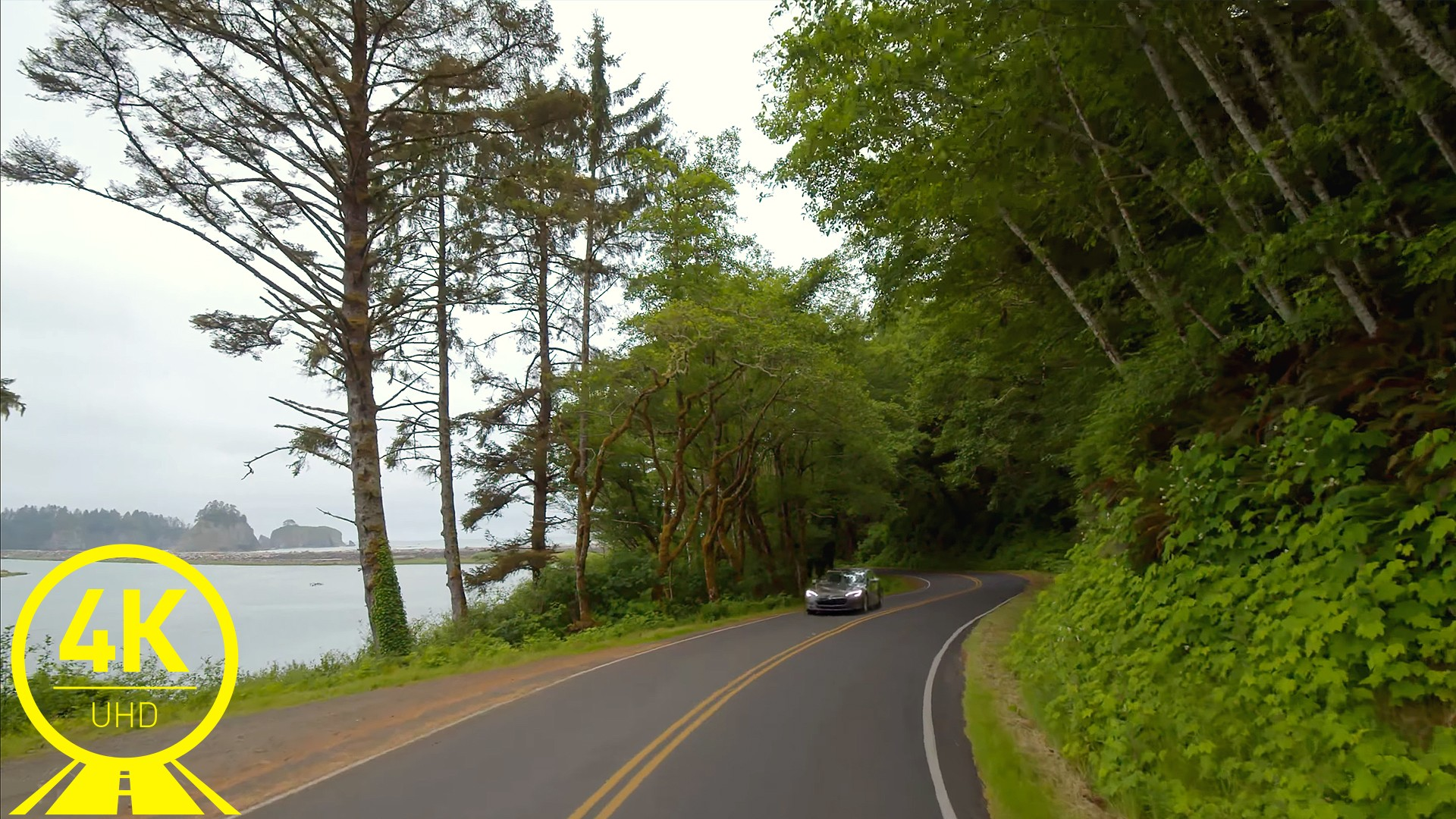 Scenic Drive ROAD 101