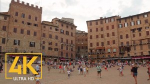 BEAUTIFUL CITIES OF TUSCANY FILM