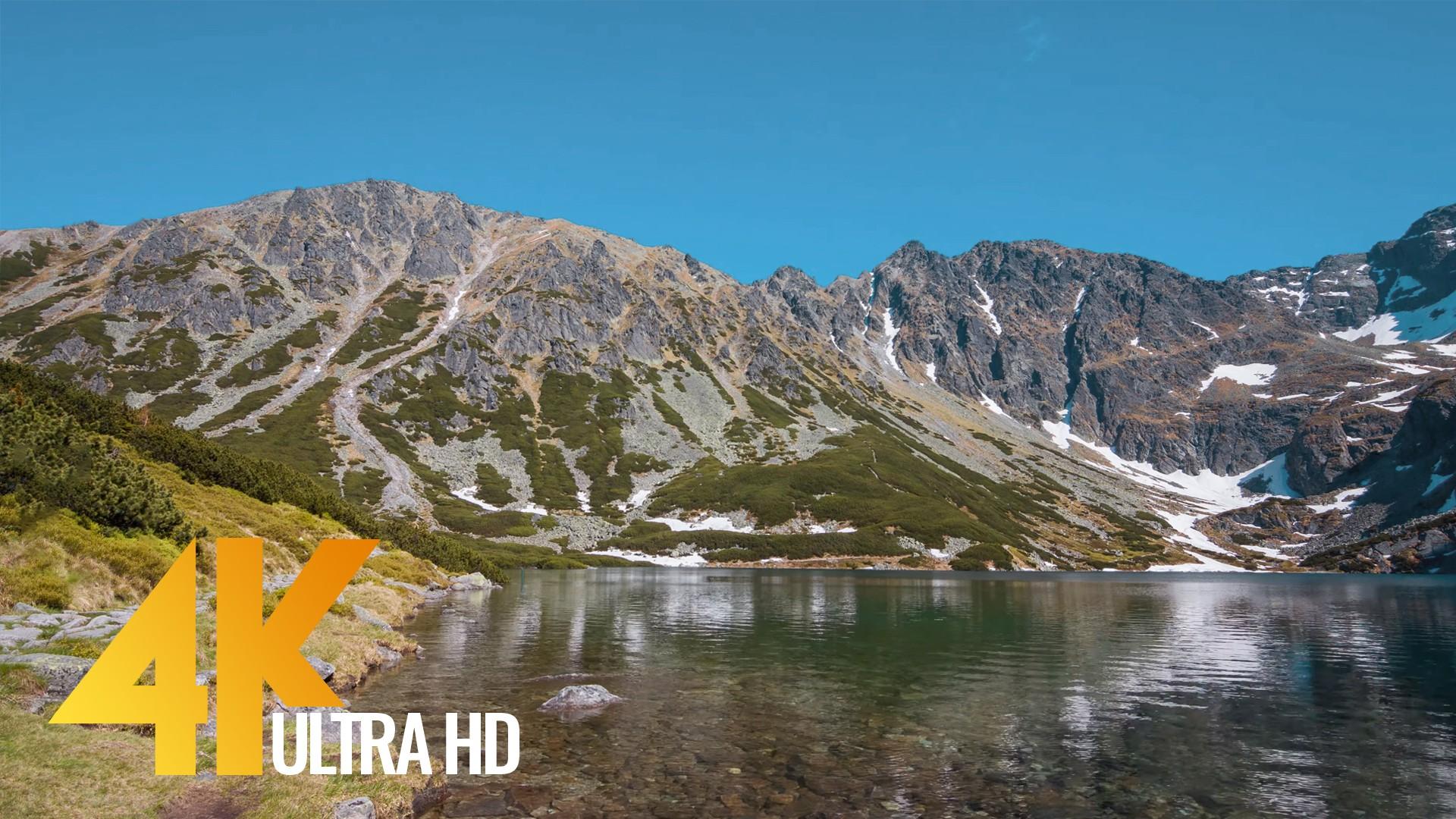 Tatransky National Park Relax