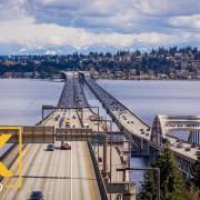 Seattle Highways, Stadiums