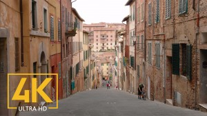 BEAUTIFUL CITIES OF TUSCANY RELAX