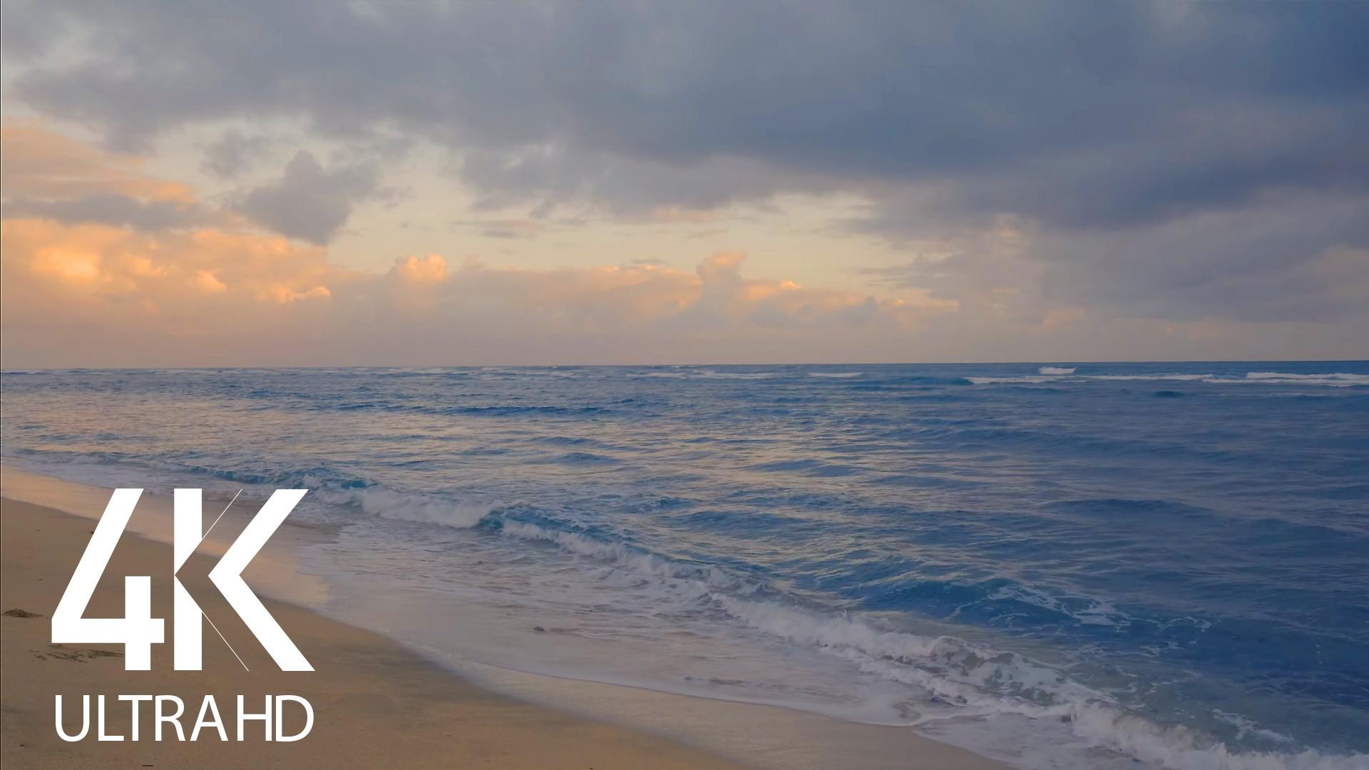SUNRISE, AT MAUI ISLAND