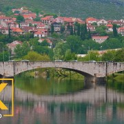 TREBINJE , Bosnia and Herzegovina, Europe