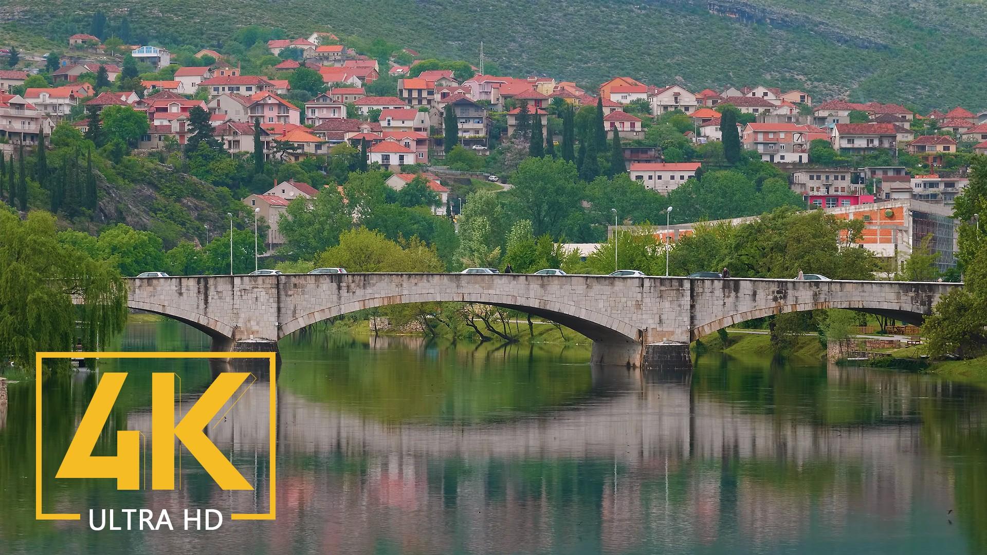 TREBINJE , Bosnia and Herzegovina, Europe