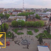 Walking Tour Ivano Frankivsk
