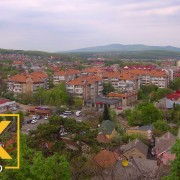 Uzhhorod Walking Tour