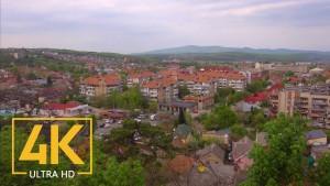 Uzhhorod Walking Tour