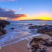 beach-waves-4k