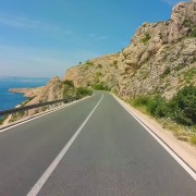 CROATIAN ROADS