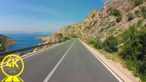 CROATIAN ROADS