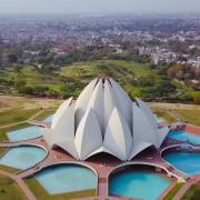 Delhi, India_