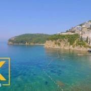 Cities of Montenegro part 1
