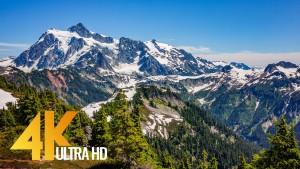 NORTH CASCADES NATIONAL PARK PART 2 RELAX YOUTUBE