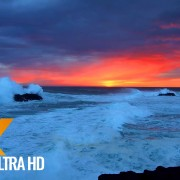 The Magic of Icelandic Coastline
