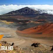 Incredible Landscapes of Haleakala National Park Maui Island