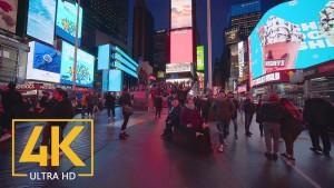 Streets of New York Urban Walking Tour