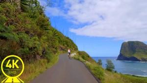 honoapiilani highway kahekili hwy, Maui Island, Hawai