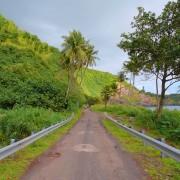 piilani highway to hanaj