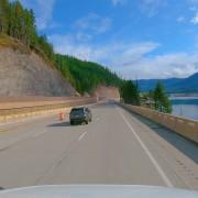 American roads By Truck 1 Scenic drive