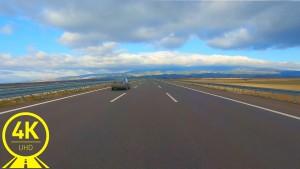 Highways of Turkey