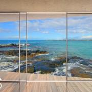 8K WINDOW TO TROPICAL PARADISE 2