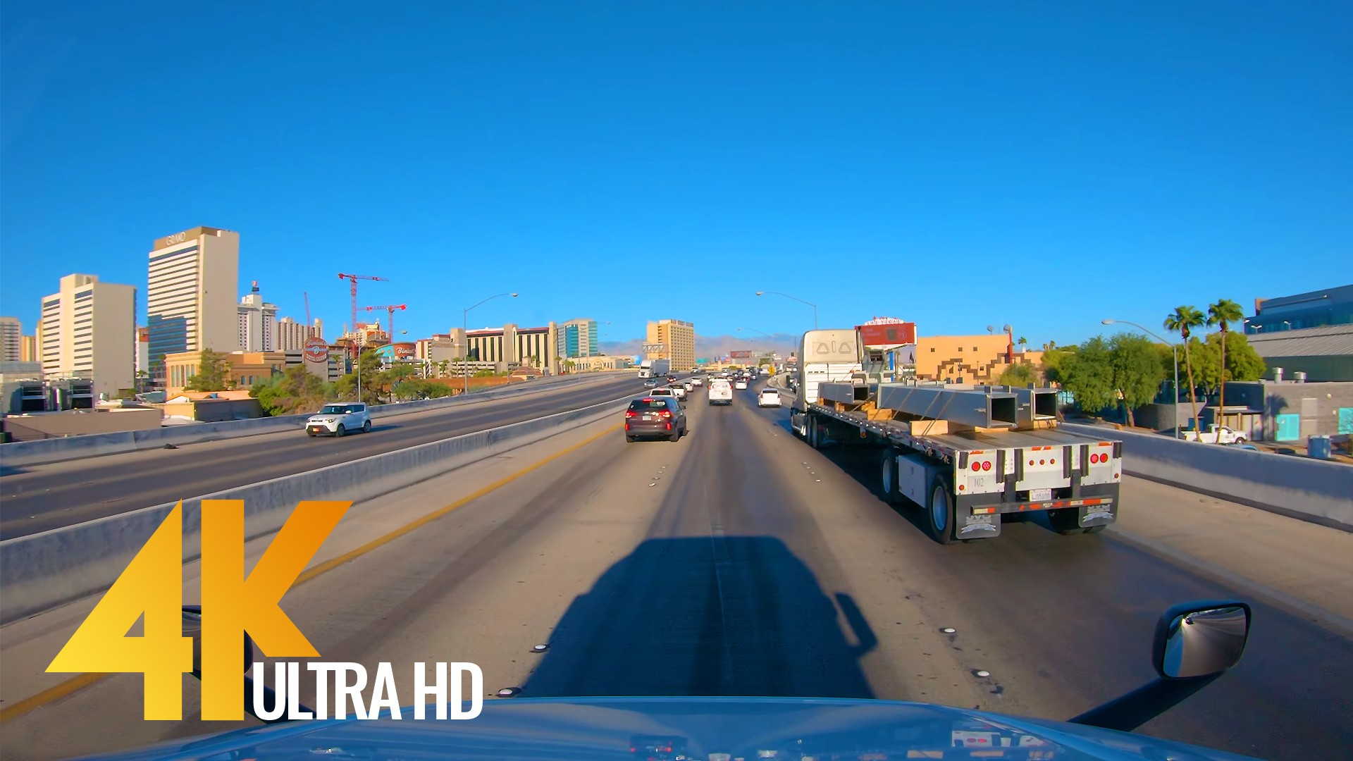 American roads by truck 4
