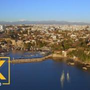 Kaleici - Antalya's Old Town