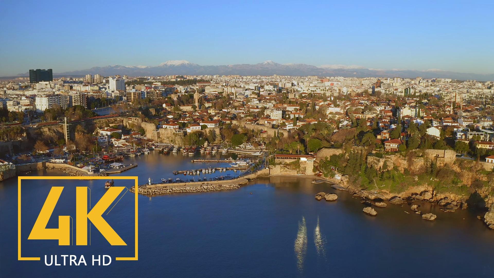Kaleici – Antalya's Old Town