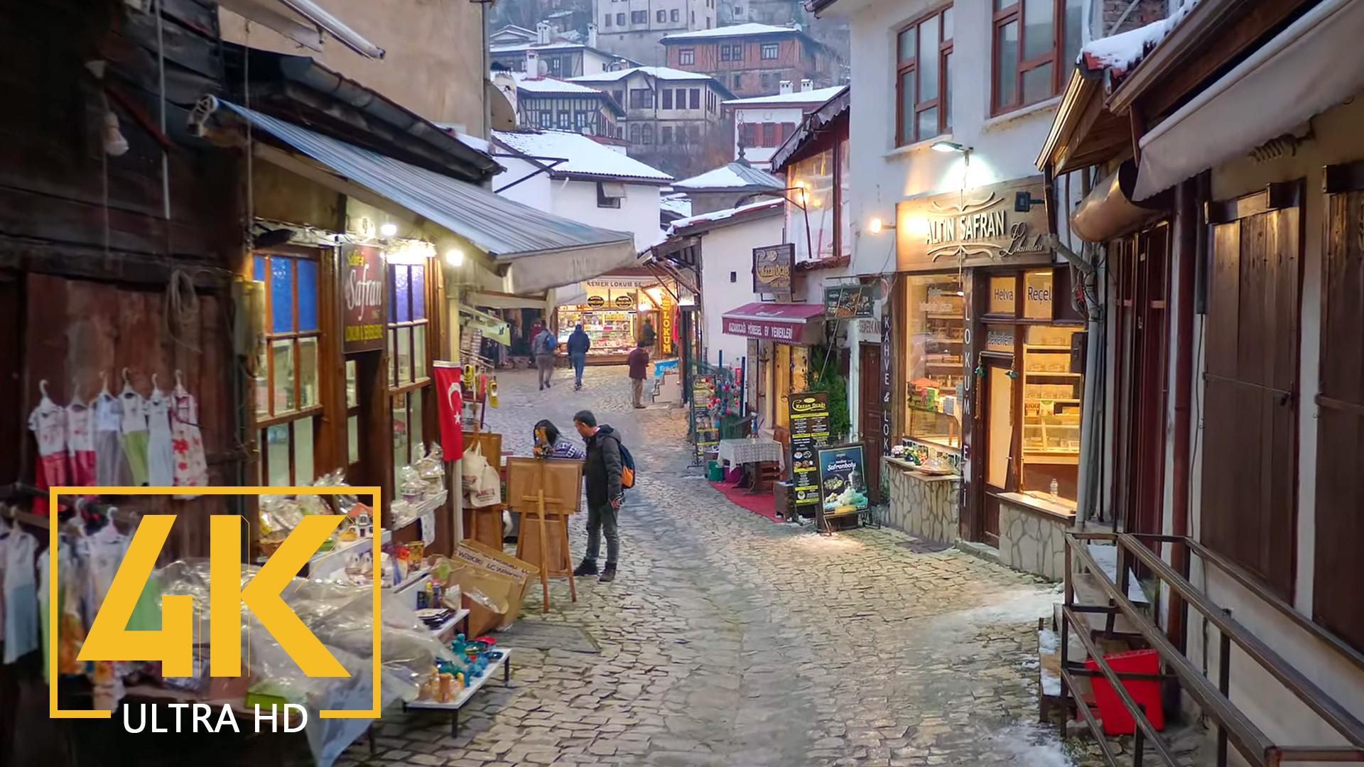 safranbolu-turkey-4k