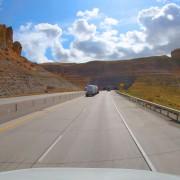 American roads by truck 6