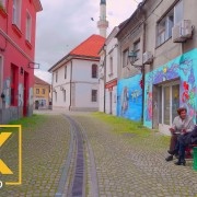 TUZLA WALKING TOUR
