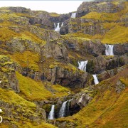 Breathtaking Waterfalls of Iceland Part 7