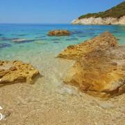 Filikuri Beach, Albania