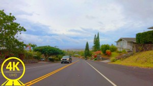 Hawaii Roads front 1