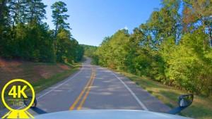 American roads by truck 9