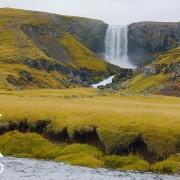 Breathtaking Waterfalls of Iceland Part 5