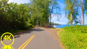 Roads of the Big Island, Hawaii_Part 7