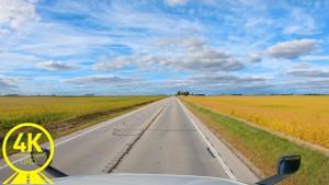 American roads by truck 11