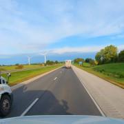 American roads by truck 12
