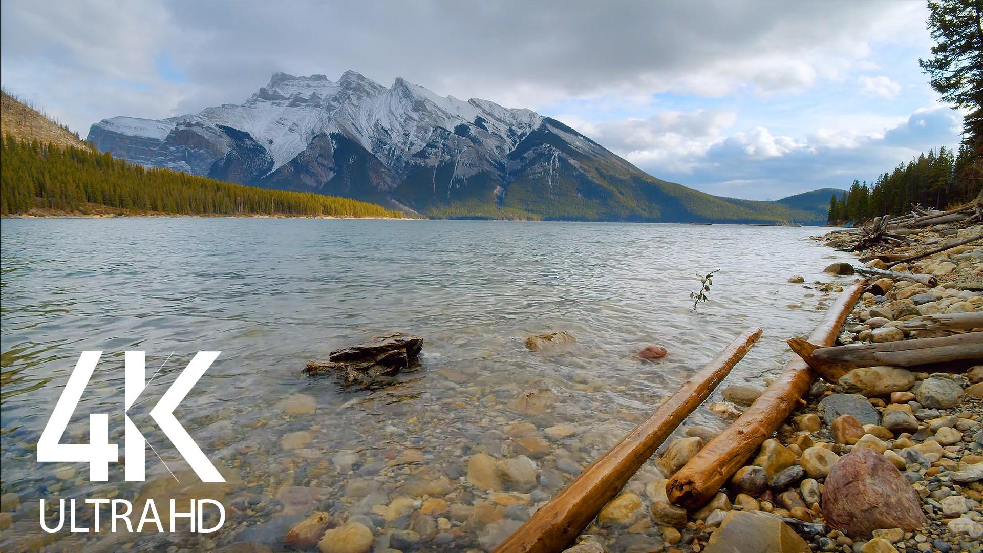 BEAUTIFUL CANADIAN LAKES