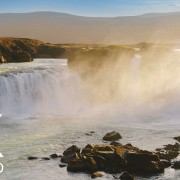 Breathtaking Waterfalls of Iceland Part 6