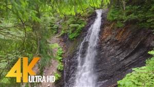 Zhenetskyi Huk Waterfalls_