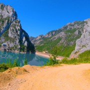 Beautiful roads of Albania Part 1_