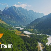DISCOVERING ALBANIA