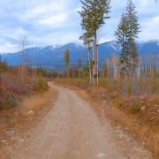 Jasper National Park Scenic Drive Part 1