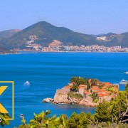 Montenegro A Beautiful Country Urban Relax