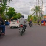 Roads of Bali, Indonesia PART 2